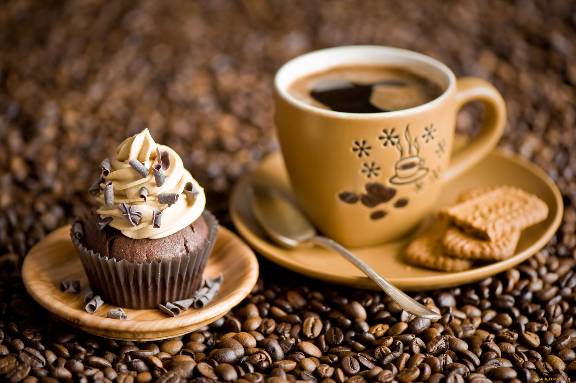 картинки кофе взбодрись фото